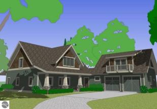 3 bedroom home for sale in Michigan...