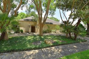 4 bed home in Texas, Harris County...