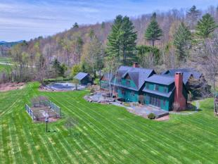 Vermont property for sale