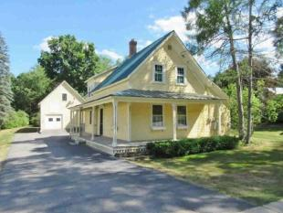3 bed house in Maine, Oxford County...