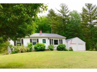 Maine property for sale