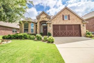 house for sale in Texas, Rockwall County...