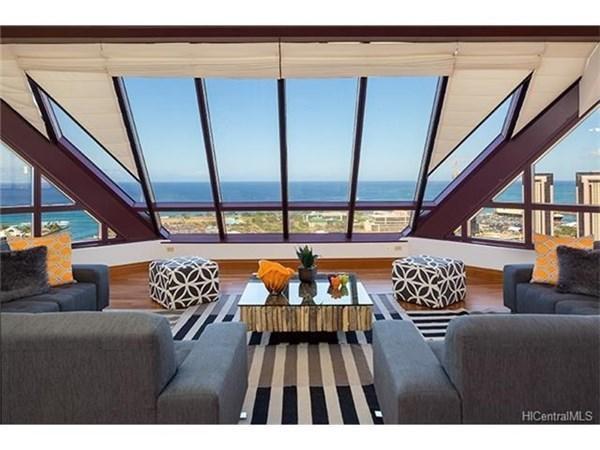 3 bed Flat for sale in Hawaii, Honolulu County...