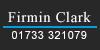 Firmin Clark, Werrington