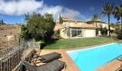 Villa in Monte Leon, Gran Canaria...
