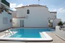 2 bedroom home in Canary Islands...