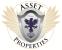 Asset Properties, Crieff, logo