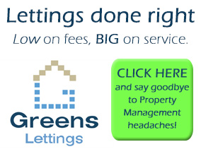 Get brand editions for Greens Lettings, London