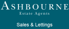 Ashbourne Estate Agents, Portsmouth logo