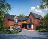 David Wilson Homes, Coming Soon - Oatley Park