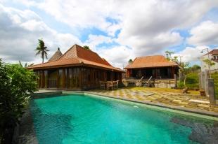 3 bed new development for sale in Bali, Canggu