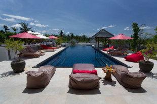 8 bed Villa in Bali, Canggu