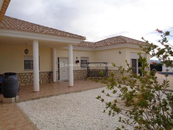 villa spain almeria: