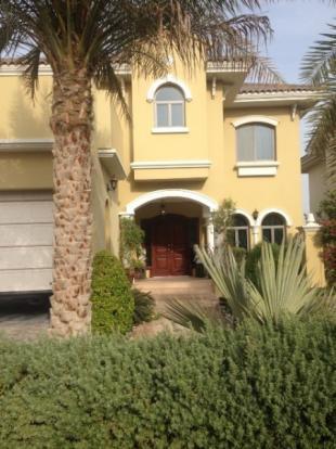Garden Homes Frond B Villa for sale