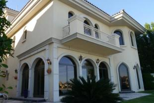 Villa for sale in Garden Homes Frond P...