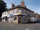 Shop for sale in Rockingham Road...