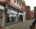 Shop in Meeting Lane, Kettering...