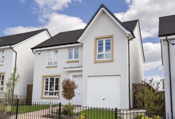4 bedroom detached house for sale in appleton place appleton parkway livingston eh54 eh54