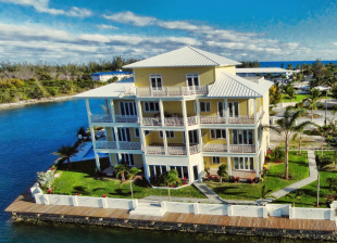 2 bed new Apartment for sale in Grand Bahama