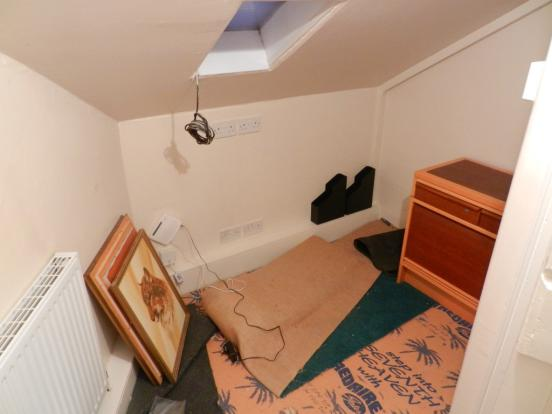 Office/Child's Room