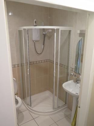 5. Shower