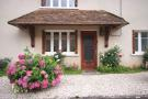 4 bedroom home for sale in Burgundy, Côte-d`Or...