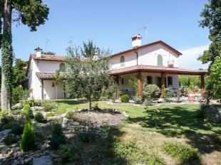 Semi-detached Villa in Emilia-Romagna, Ravenna...