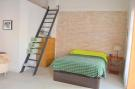 Studio flat in Valencia, Alicante, Denia