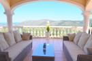 Villa in La Sella, Alicante...