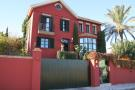 6 bed Villa in Denia, Alicante, Valencia
