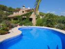 Calpe Finca for sale