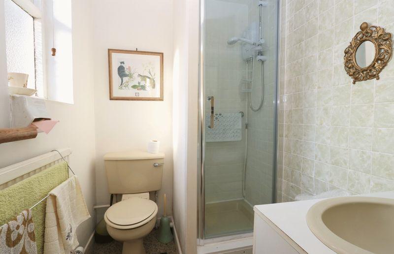 Shower room gr...