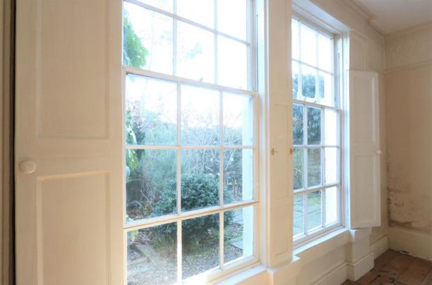 Period windows