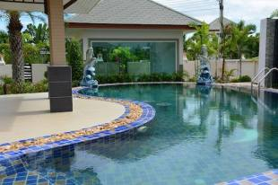 3 bed new property in Pattaya