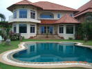 4 bed home in Pattaya