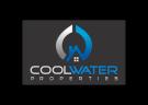 Cool water properties, Bristol logo