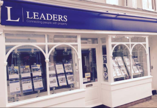 Leaders, Lowestoft Salesbranch details