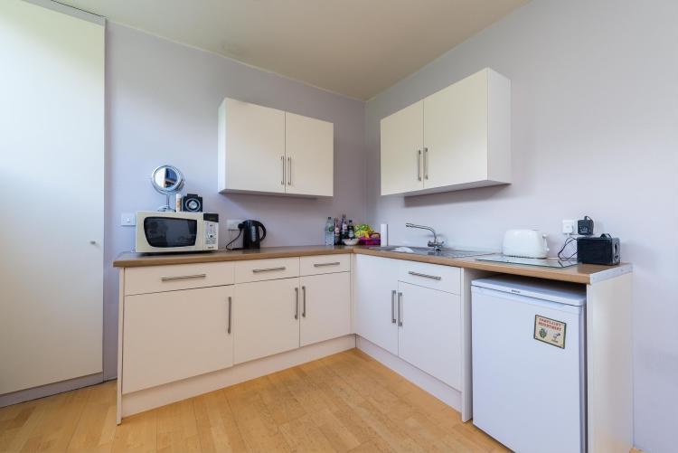 Kitchen - top floor
