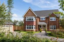 Redrow Homes, Coming Soon - Heritage Green