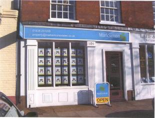 MarkSimon Estates, Stevenage - Lettingsbranch details