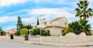 Detached Villa in La Zenia