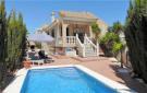 Villa in Playa Flamenca