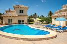 Detached Villa for sale in Cabo Roig