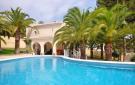 3 bedroom Villa in Villamartin
