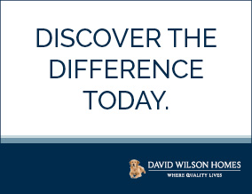 Get brand editions for David Wilson Homes, Hollygate Park