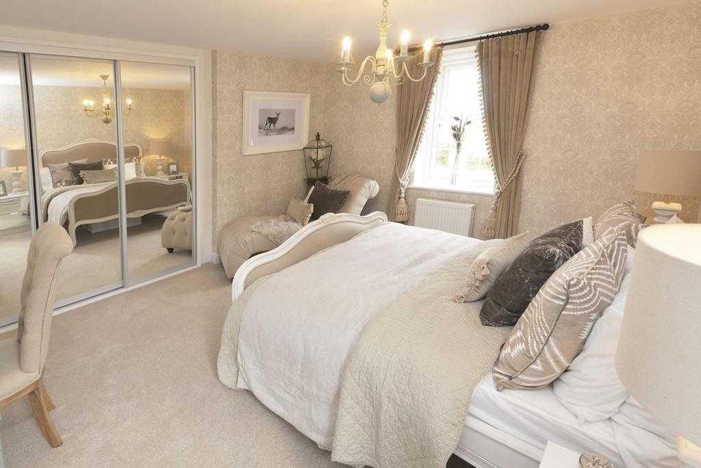 The Gunthorpe Show Home