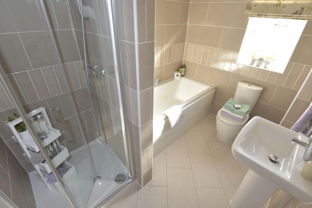 Edwalton Bathroom