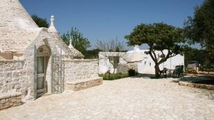 Villa for sale in Apulia, Brindisi...