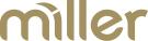 Miller Homes Scotland East logo