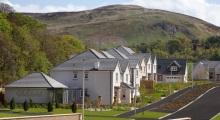 Miller Homes Scotland East, Polofields